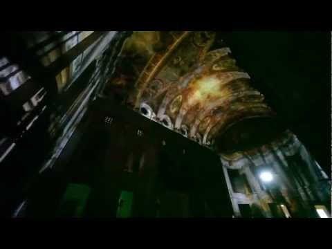 Divine Coalescence - Dom Perignon Creators Event 2012 - Bärensaal, Berlin