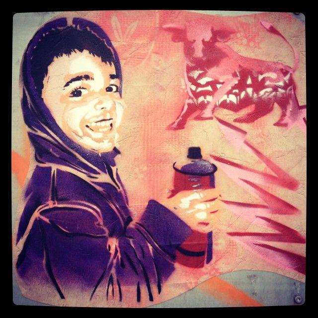 #heureux à #roubaix ... #rbx #streetart #igerslille #igers #igersfrance #instagood #ig_lille #instadaily #picoftheday #tribegram