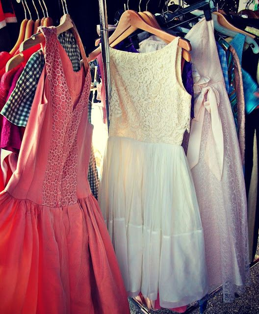 Trash To Couture: Trash to Couture's Guide to Thrifting... the best time to thrift is now.