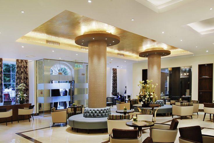 The Montcalm Hotel, London