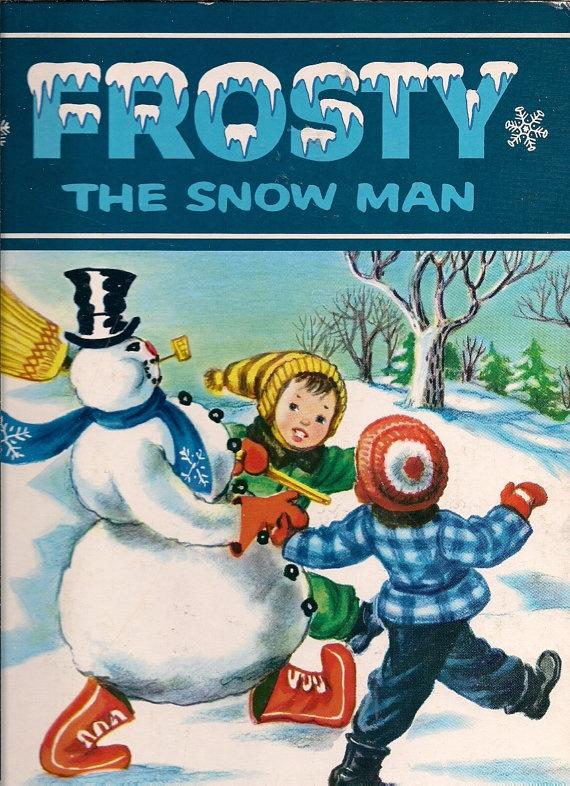 Vintage Frosty