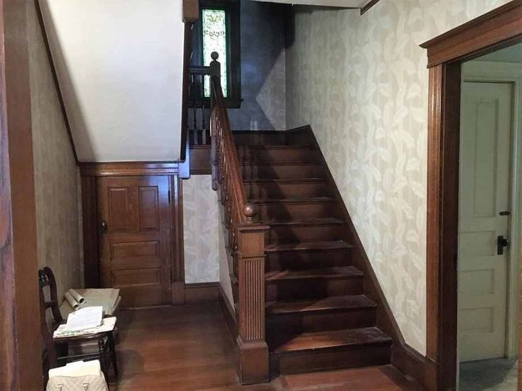 1897 - Worcester, MA - $280,000 - Old House Dreams