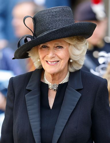 Image result for duchess camilla pictures
