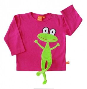Camiseta con la mascota de la clase (mejor un koala)