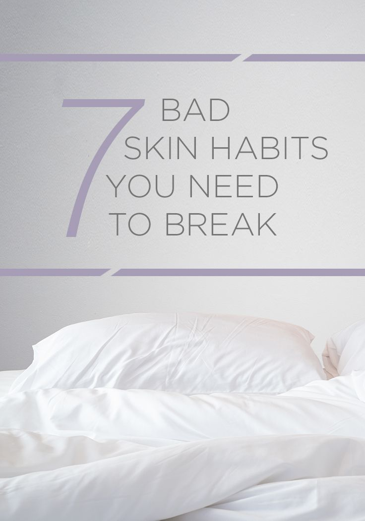 guthrie s techniques for breaking bad habits Learn a few tips when lifestyle changes occur and the goal to finally shake those bad habits that have been plaguing your life  doctor's notes: breaking bad habits.