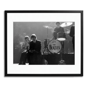 The Beatles Framed now featured on Fab.: Photos, The Beatles, Music, Band, Thebeatles, Fab, Beatlemania, David Redfern, People