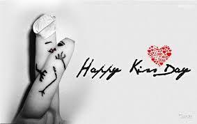 International Kissing Day <3