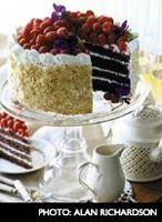 ... Torte Recipes ༻ on Pinterest | Torte, Chocolate torte and Torte