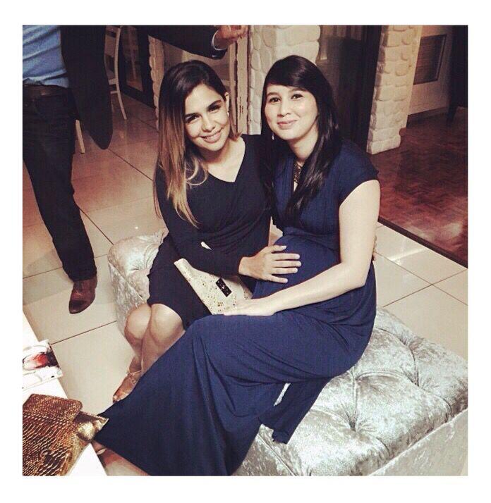 #PrashBday #Shabz #Naz #Pregnant