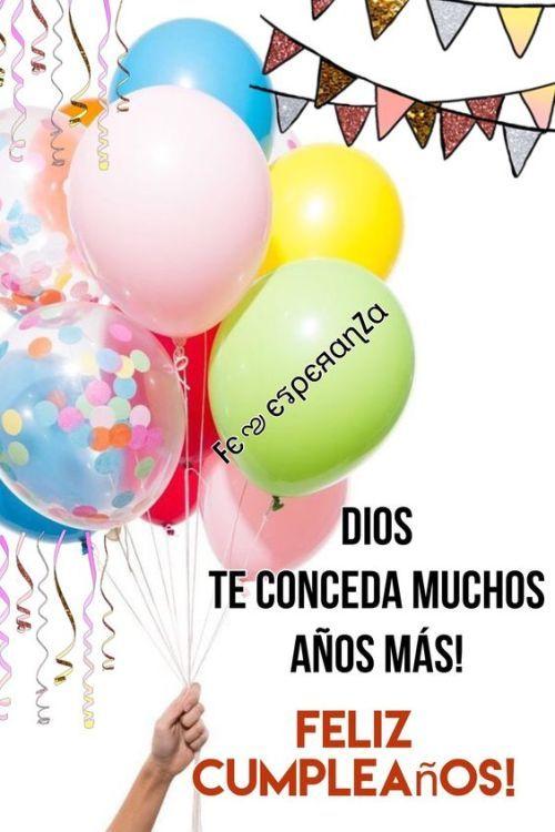 Mensajes De Cumpleaños  http://enviarpostales.net/imagenes/mensajes-de-cumpleanos-205/ #felizcumple #feliz #cumple feliz #cumpleaños #felicidades hoy es tu dia
