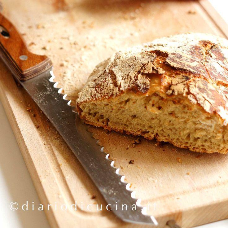 Oltre 25 fantastiche idee su pane fatto in casa su for Case con verande tutt attorno