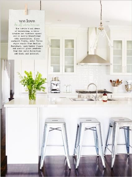 Homes - clipped from page 108 of Home Beautiful, Jul 2014 issue by the Netpage app.