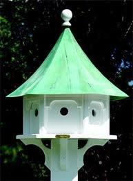 139 Best Birdhouses Images On Pinterest Bird Houses