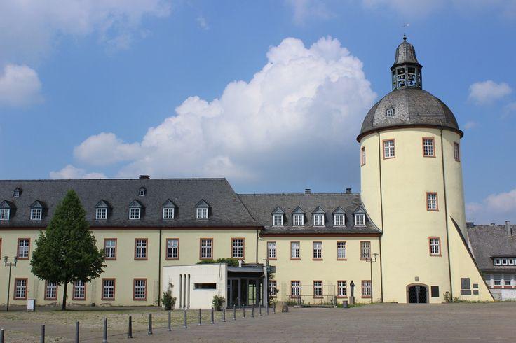 Siegen, Dicker Turm