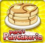 Papa's Pancakeria by Flipline Studios  8/10