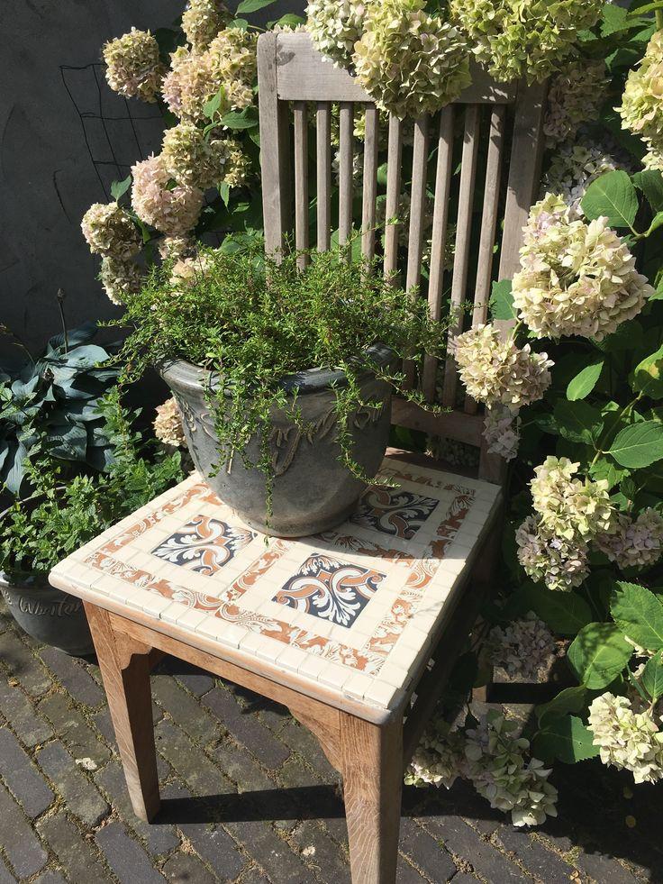 Chair Mosaic