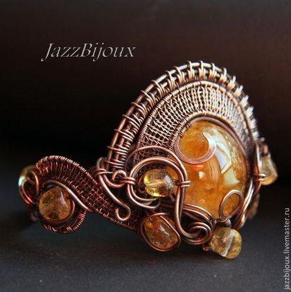 5000 besten Wire Jewelry - Bracelets Bilder auf Pinterest ...