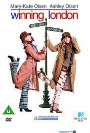 Winning London movie mary kate & ashley
