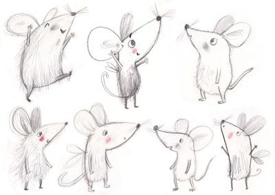 Laura Hughes - great blog by an amazing illustrator ★ Find more at http://www.pinterest.com/competing/