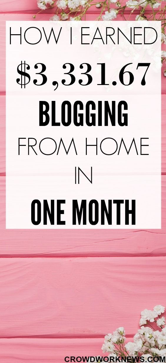 Sharing another blog and income update! This month the page views and income were higher and I am sharing the reasons why. If you are stuck with Pinterest and want to up your game, you might want to read this post. #makemoneyonline #startablog #workfromhome