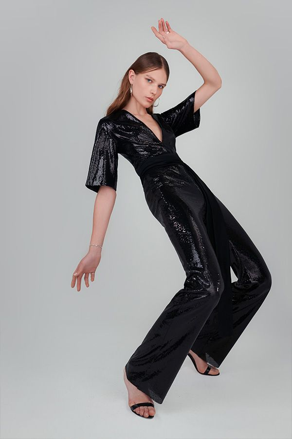 large assortment top-rated official top fashion Pin on Galvan London | PF 18 Lookbook
