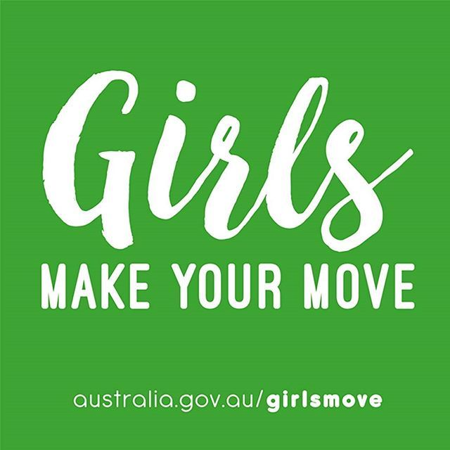 Don't avoid the hills! Power on through and achieve your goals   #girlsmakeyourmove #girlsmove