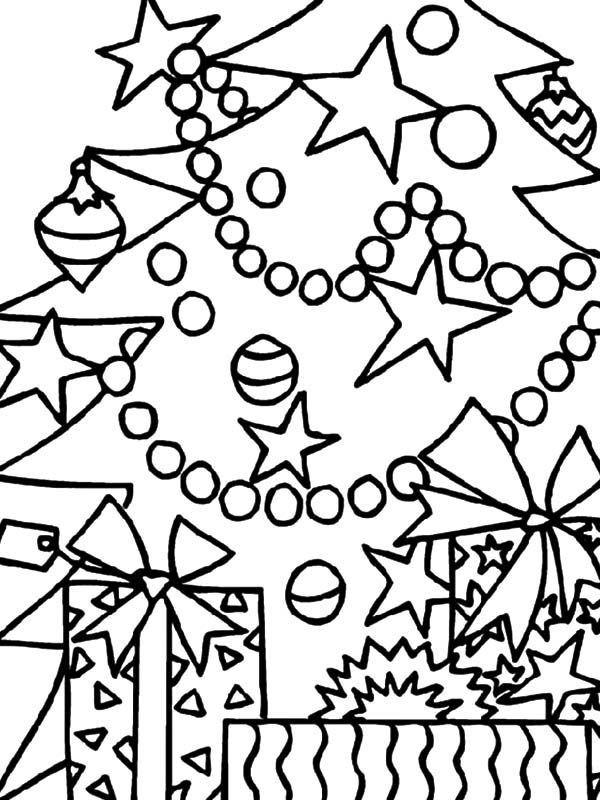 Christmas Presents Christmas Presents Under Christmas Tree Coloring Pages Printable Christmas Coloring Pages Crayola Coloring Pages Christmas Coloring Pages