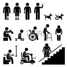 장애인 일러스트에 대한 이미지 검색결과