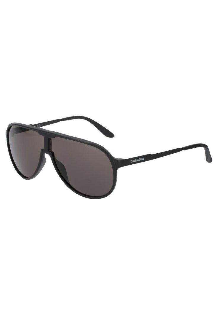 Carrera NEW CHAMPION Okulary przeciwsłoneczne black 469.00zł #moda #fashion #men #mężczyzna #carrera #new #champion #okulary #przeciwsłoneczne #męskie #black #czarny