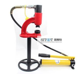 The main structure of hydraulic manual pump and the function of each part-hydraulic tools | China hydraulic tools