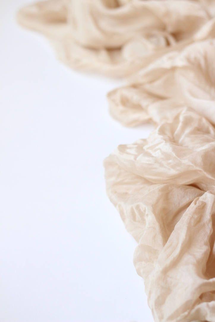 Quiero compartir lo último que he añadido a mi tienda de #etsy: Bronze Silk Runner, Hand-dyed Silk, Silk Styling Fabric, Gold Silk Table Cloth, Silk Table Linen, Chiffon Silk Table Cloth, Styling Props