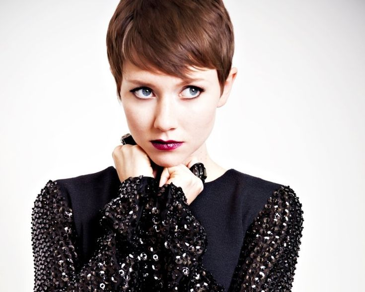 Pictures & Photos of Valorie Curry - IMDb from  The Following