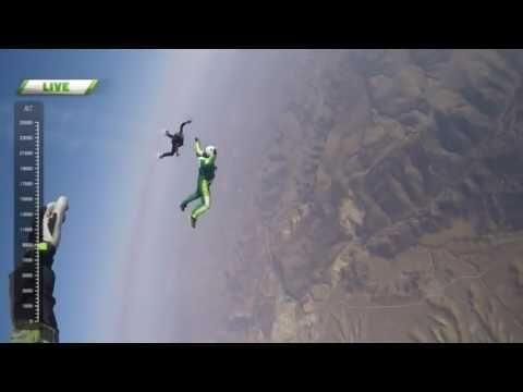 Witness #LukeAikins, Jump with no parachute from 25k feet. Wow!! https://www.youtube.com/watch?v=GaANi96Z-Wg&app=desktop