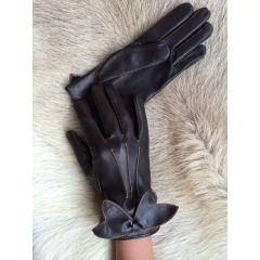Neue Fashion Damen Lederhandschuhe 2015