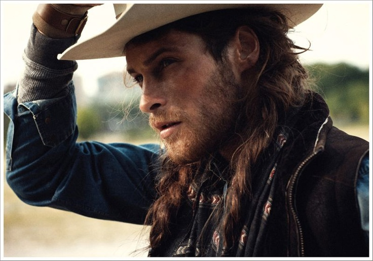 howdy: Haired Men, Beards Ink, Haired Boyz, Cowboy Menswear, Viktor Magazine, Western Menswear, Menswear Shoots