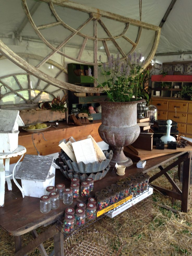 City Farmhouse Franklin Tennessee 2014 Country Living Fair 2014