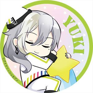Idolish 7 - Twin Face Can Badge 13Pack BOX(Pre-order)