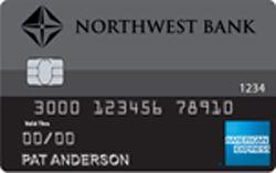 American Express Travel rewads | Northwest Bank