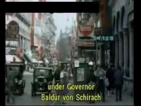 Hitler's Henchmen - The Corruptor of Youth - Baldur von Schirach