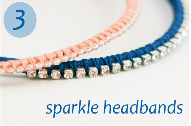 Start with a satin headband and match the embroidery floss to it....that would save so much time wrapping and look great! Oh and on the AG satine headbands....have to move that up the list!!!