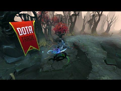 Dota 2 Phantom Assassin - Hell's Guide preview - YouTube
