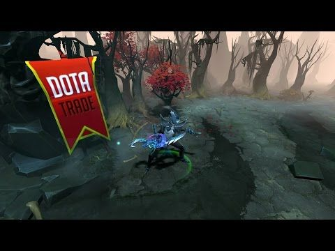 Dota 2 Phantom Assassin - Hell's Guide preview - YouTube