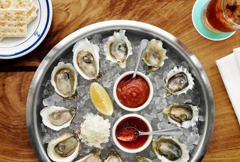 Best Oyster Restaurants in Austin - Things to Do in Austin - Thrillist
