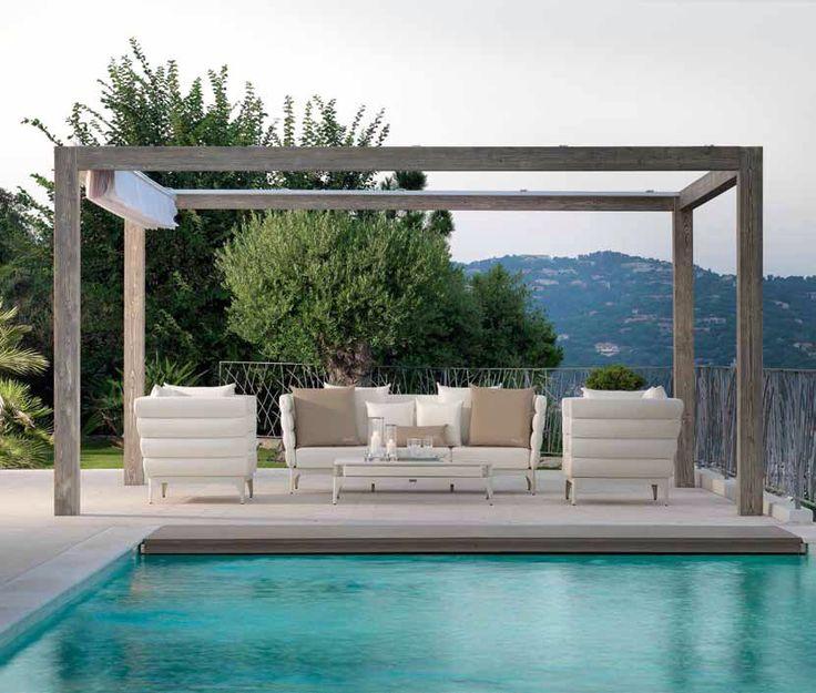 37 best terrasses extensions images on pinterest arbors pergolas