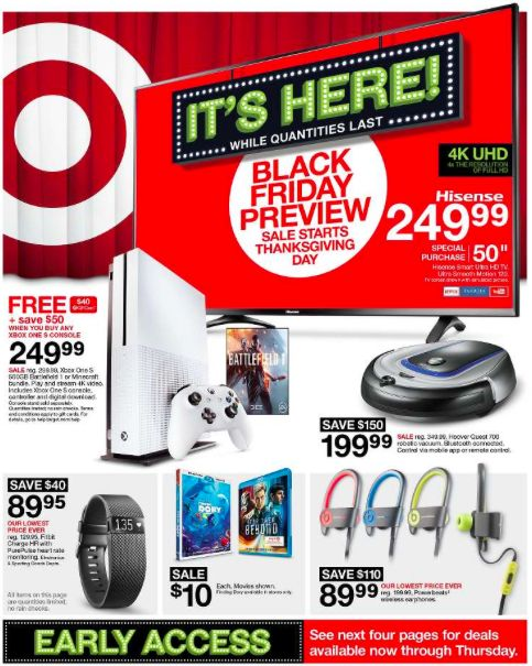 target memorial day tv sales 2012