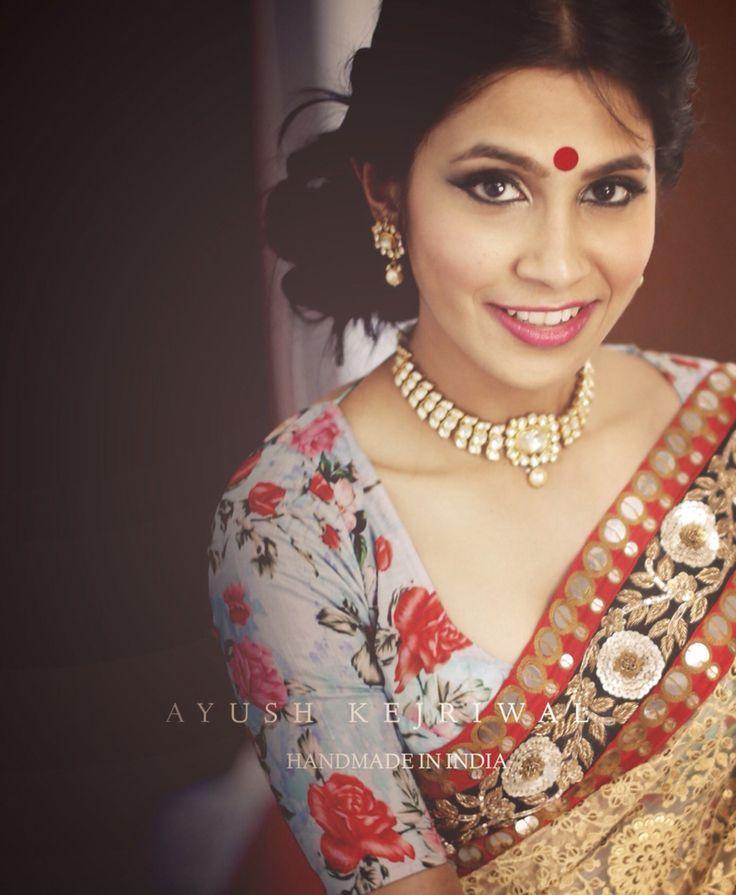 ayush kejriwal sarees - Google Search