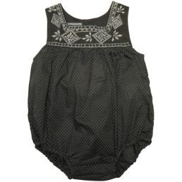 ..... beautiful..... ethnic inspired embroidery, black!