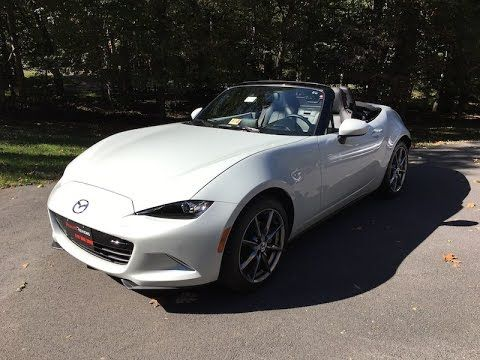 2016 Mazda MX-5 Miata 1-Year Update  Redline: Review (===================) My Affiliate Link (===================) amazon http://amzn.to/2n6MagF (===================) bookdepository http://ift.tt/2ox2ryU (===================) cdkeys http://ift.tt/2oUpFex (===================) private internet access http://ift.tt/PIwHyx (===================) Mazda had their sights set on returning the MX-5 Miata back to its roots for the ND. With a 150 pound weight reduction a torquey new engine and a..