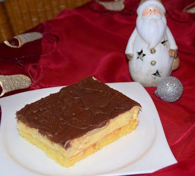 LPG-Kuchen DDR Rezept