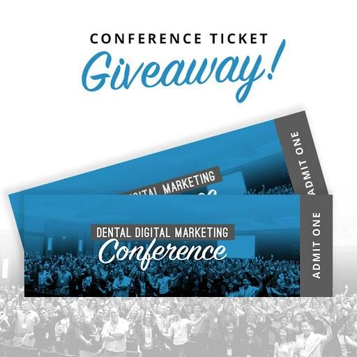 WE'RE GIVING AWAY TWO PAIRS OF TICKETS to the 4th Annual Dental Digital Marketing Conference on April 27-28, 2018 in Las Vegas, NV! My Social Practice will pay the admission fee for two lucky winners (valued at $997 each)!  ENTERING IS SIMPLE! All you have to do is fill out this quick form: https://hubs.ly/H0bhNn50  #dental #dentalassistant #dentalhygienist #dentallab #dentalart #dentallife #dentalcare #dentalwork #dentalgram #dentalschool #dentalhumor #dentalclasses #dentalclinic #dentaltips